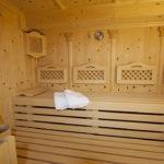 Finnische-Sauna